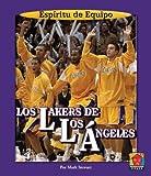Los Lakers de los Angeles, Mark Stewart, 1599531003