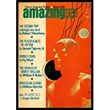 Amazing Science Fiction, Vol. 45, No. 2 (July, 1971)