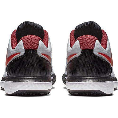 blanc aa8020 HC Tennis de 016 Nike 44 Prestige Chaussures Zoom air E50Yzqxwz