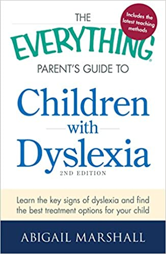 a definition of dyslexia and its effects on a childs family and education Dyslexia, which is also known as specific reading disability, is a complicated condition issues surrounding dyslexia such as how and why it occurs and this condition has various characteristics but not all of them affect every person who has dyslexia thus, it has been impossible to agree on a.
