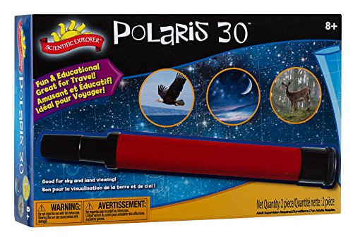 Scientific Explorer Polaris 30 Telescope