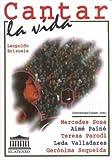 Cantar La Vida (Coleccion Historias de Vida) (Spanish Edition)