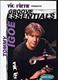 Tommy Igoe: Groove Essentials (Dvd)