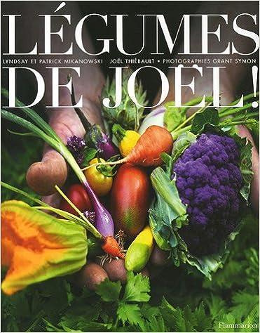 Lire Légumes de Joël ! pdf