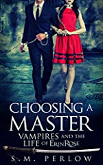 """Reason or passion, good or evil, duty, love, or pure pleasure--in a world with two vampire factions at war, choosing the right master is everything.""""Like the blood of God...""""In New Orleans, a passage from a Renaissance-era book is Ethan's onl..."""