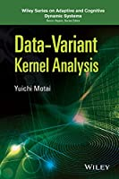 Data-Variant Kernel Analysis Front Cover