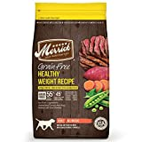 Merrick Grain Free Healthy Weight Recipe Dry Dog F...