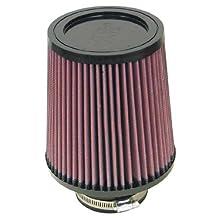 K&N RU-4730 Universal Rubber Filter