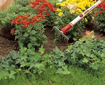 Wolf-Garten DSM19 Multi-Change Soil Rake