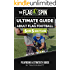 The Ultimate Guide to Adult Flag Football - 5on5 Edition: Playbook & Strategy Guide