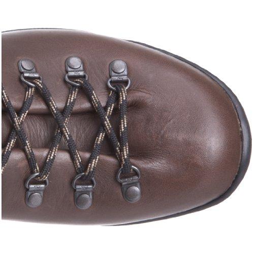 Zamberlan - Botas de cuero nobuck para hombre Marrón (Braun (Braun))