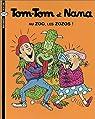 Tom-Tom et Nana, tome 24 : Au zoo, les zozos ! par Cohen