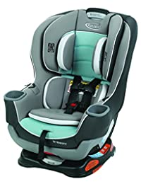 Graco Extend2Fit Convertible Car Seat, Spire BOBEBE Online Baby Store From New York to Miami and Los Angeles