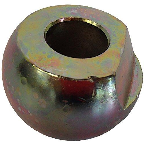 (886428M1 New Massey Ferguson Tractor Lift Arm Ball 231 235 240 250 253 261 360 +)
