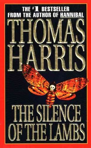 Silence of the Lambs (Paperback, 1991)