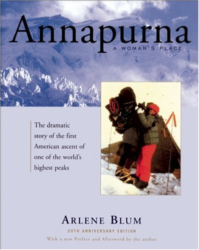 Annapurna: A Woman's Place (20th Anniversary Edition)