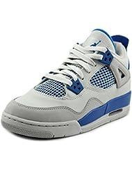 Nike Air Jordan 4 IV Retro Big Kids (GS) Basketball Shoes