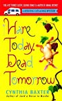 Hare Today, Dead Tomorrow (Reigning Cats and Dogs Mystery)