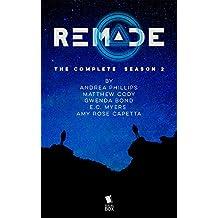 ReMade: The Complete Season 2 (ReMade Season 2)