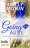 Sapphire Falls: Going All In (Kindle Worlds Novella)