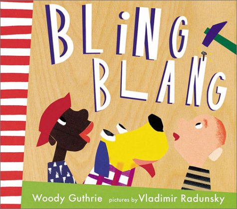 Bling Blang by Candlewick