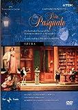 Donizetti - Don Pasquale / Corbelli, Mei, De Candia, Siragusa, Gatti, Korsten, Teatro Lirico Cagliari