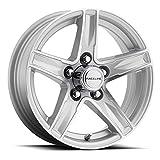 15x5 Stylus 810 Aluminum Trailer Wheel 5x4.50