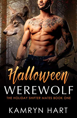 Halloween Werewolf (The Holiday Shifter Mates Book