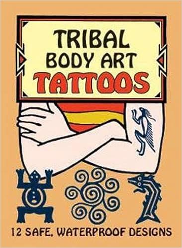 tribal body art tattoos dover tattoos