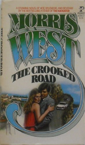 Image for Crooked Road