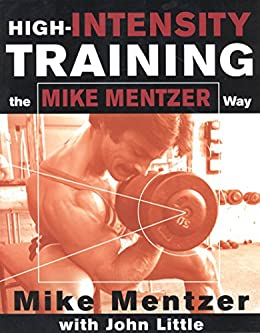 high intensity training the mike mentzer way free download