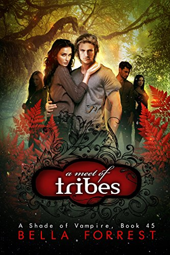 A Shade of Vampire 45: A Meet of Tribes