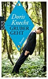 Front cover for the book Gruber geht by Doris Knecht