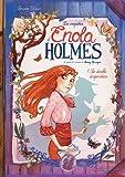 Enola Holmes T1 : double disparition