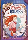 Enola Holmes, tome 1 : Double disparition par Blasco