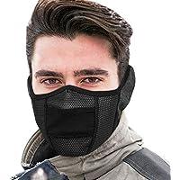 KINGBIKE Balaclava Ski Face Mask Windproof Waterproof...