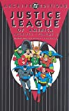 Justice League of America - Archives, Volume 5