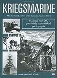 Kriegsmarine, Robert Jackson, 0760310262