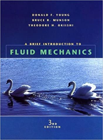 A Brief Introduction to Fluid Mechanics (Mechanical