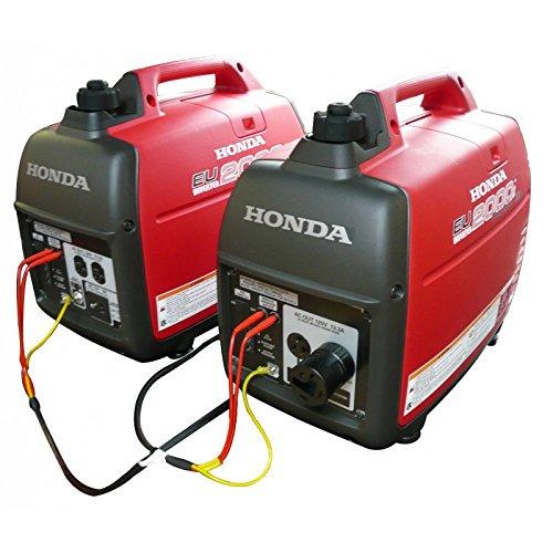 Top 10 Best Camping Generators Portable Quiet Honda