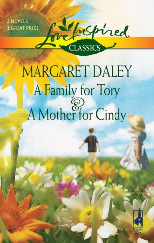 book cover of Family for Tory / Mother for Cindy