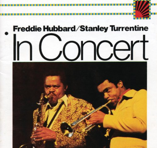 Freddie Hubbard High Energy