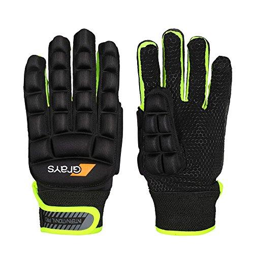 Grays International Pro Field Hockey Gloves - Right Hand - Pro Hockey Gloves