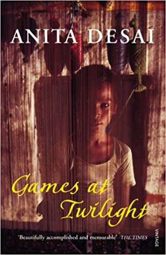 anita desai games at twilight and other stories