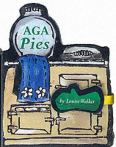 Aga Pies (Aga Fridge) -