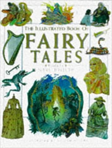 Read Fairy Tales PDF, azw (Kindle), ePub, doc, mobi