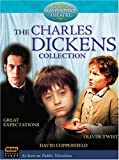 Charles Dickens Collection (David Copperfield / Oliver Twist / Great Expectations)