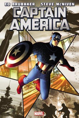 Captain America, Vol. 1