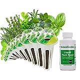 AeroGarden Italian Herb Seed Pod Kit (9-Pod)