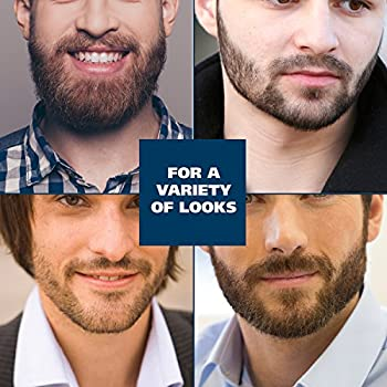 Wahl Clipper Groomsman Cordcordless Beard Trimmers For Men, Hair Clippers & Shavers, Rechargeable Men's Grooming Kit, Gifts For Husband Boyfriend, By The Brand Used By Professionals # 9918-6171 16